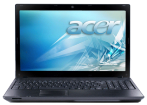 Acer Laptop, Laptop Support